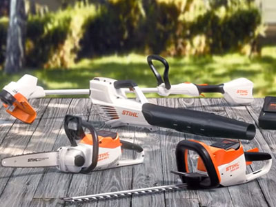 Cordless / Battery Products