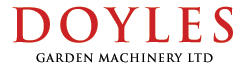Doyles Garden Machinery